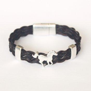 armband paardenhaar Caballo 1