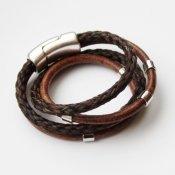 armband paardenhaar Chaka_3