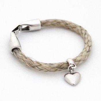 armband paardenhaar Izzy