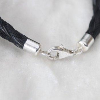 Armband-paardenhaar