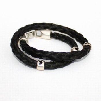 armband paardenhaar Zula 1